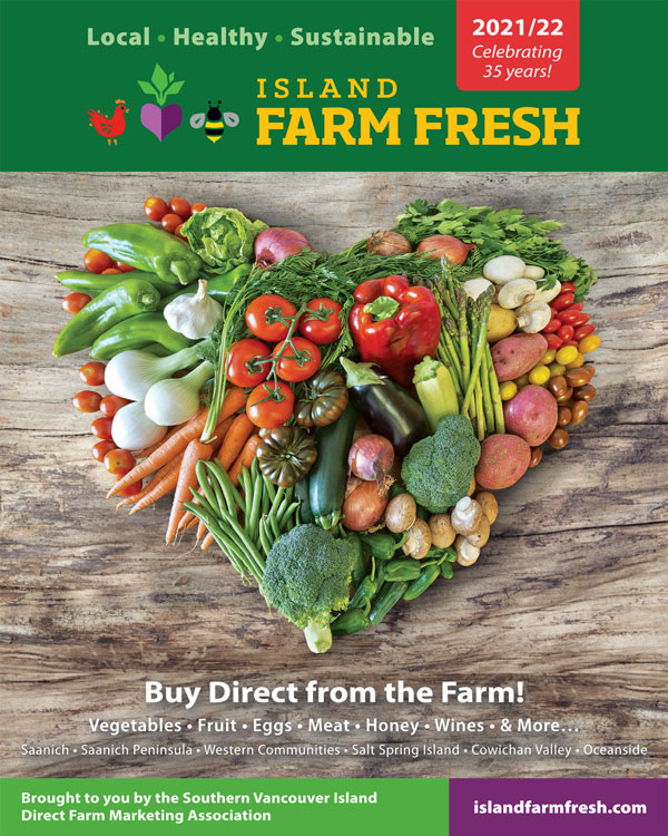 Farm Fresh Guide 2021 cover